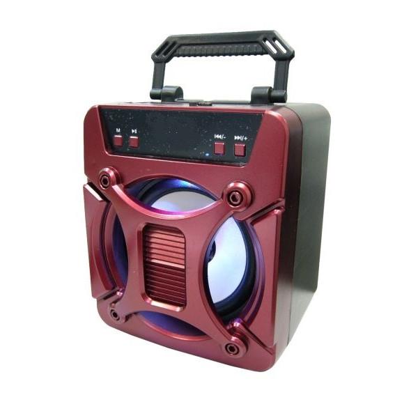 Колонка портативная с BLUETOOTH MP3 850