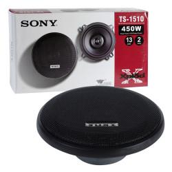 Автоакустика Sony, диаметр 13см