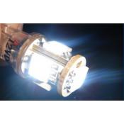 Светодиодные лампы габариты, салон, подсветка номера