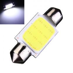 Светодиодная лампа COB диод сплошная заливка