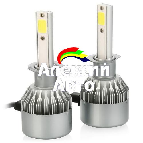 LED лампы основной свет
