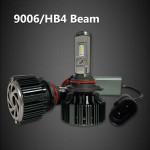 Лампы Turbo LED HB4(9006) 40w
