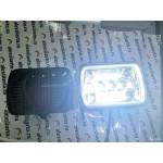 LED фары много-режимные 123вт