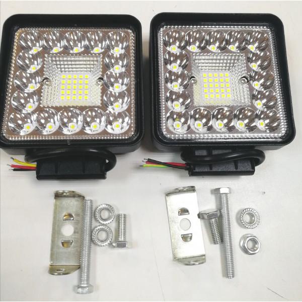 Фары дополнительные LED 156w