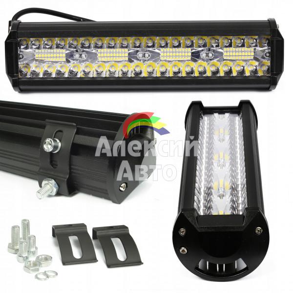 Дополнительный LED свет, балка 30см
