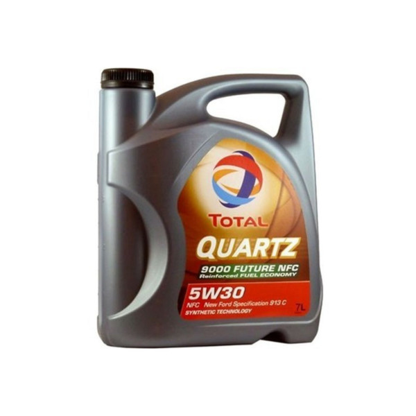 Масло моторное Total Quartz INEO ECS 5W30 (4л)